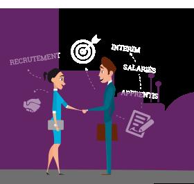 Pourquoi et comment recruter un apprenti ou un salarié ?